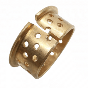 Wrapped Bronze Bushings - Factory Direct & Fast Shipping -
