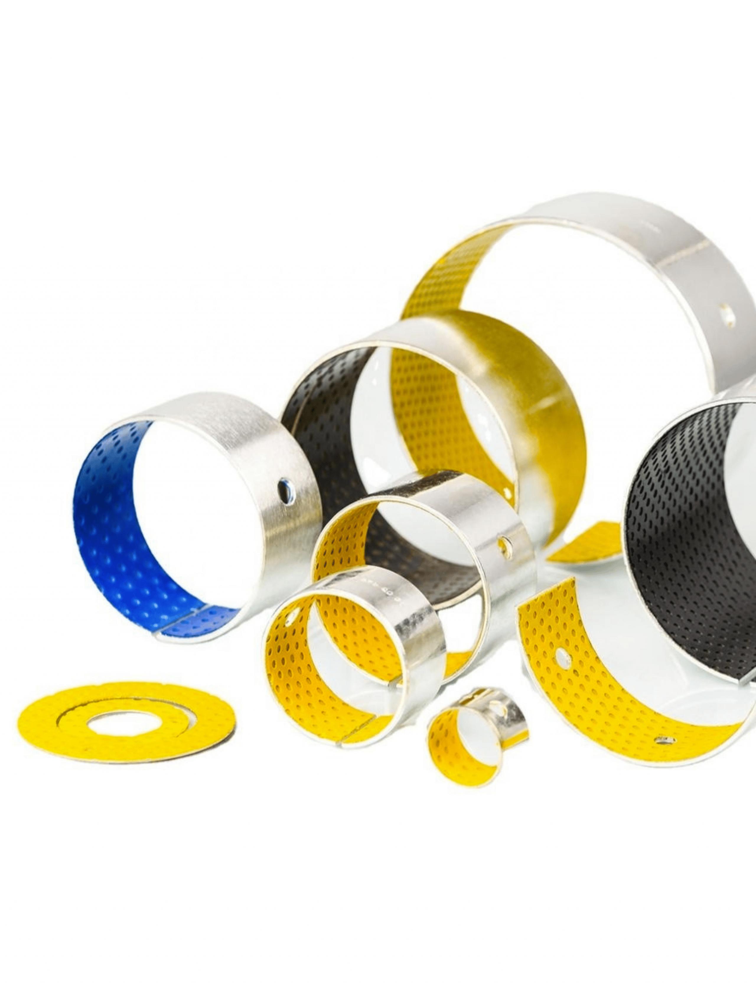 composite sleeve bushings