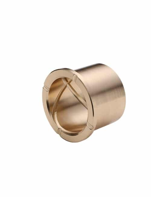 flange-groove-bronze-bearings-bushings