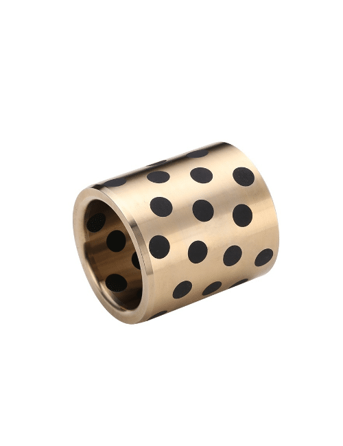c86300 graphite bronze bearings oilless bushes