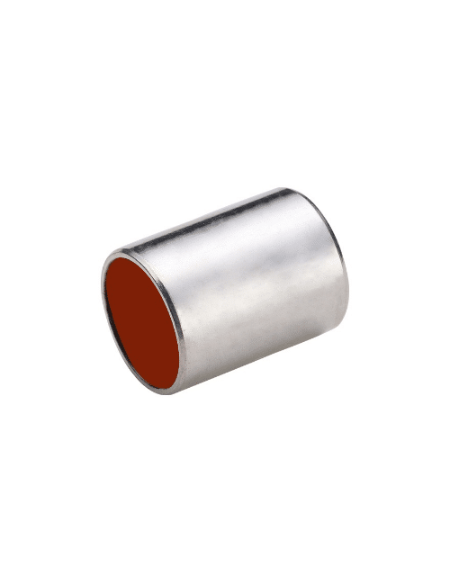 BUSHING MATERIAL STAINLESS STEEL BACKED SLEEVE BEARINGS