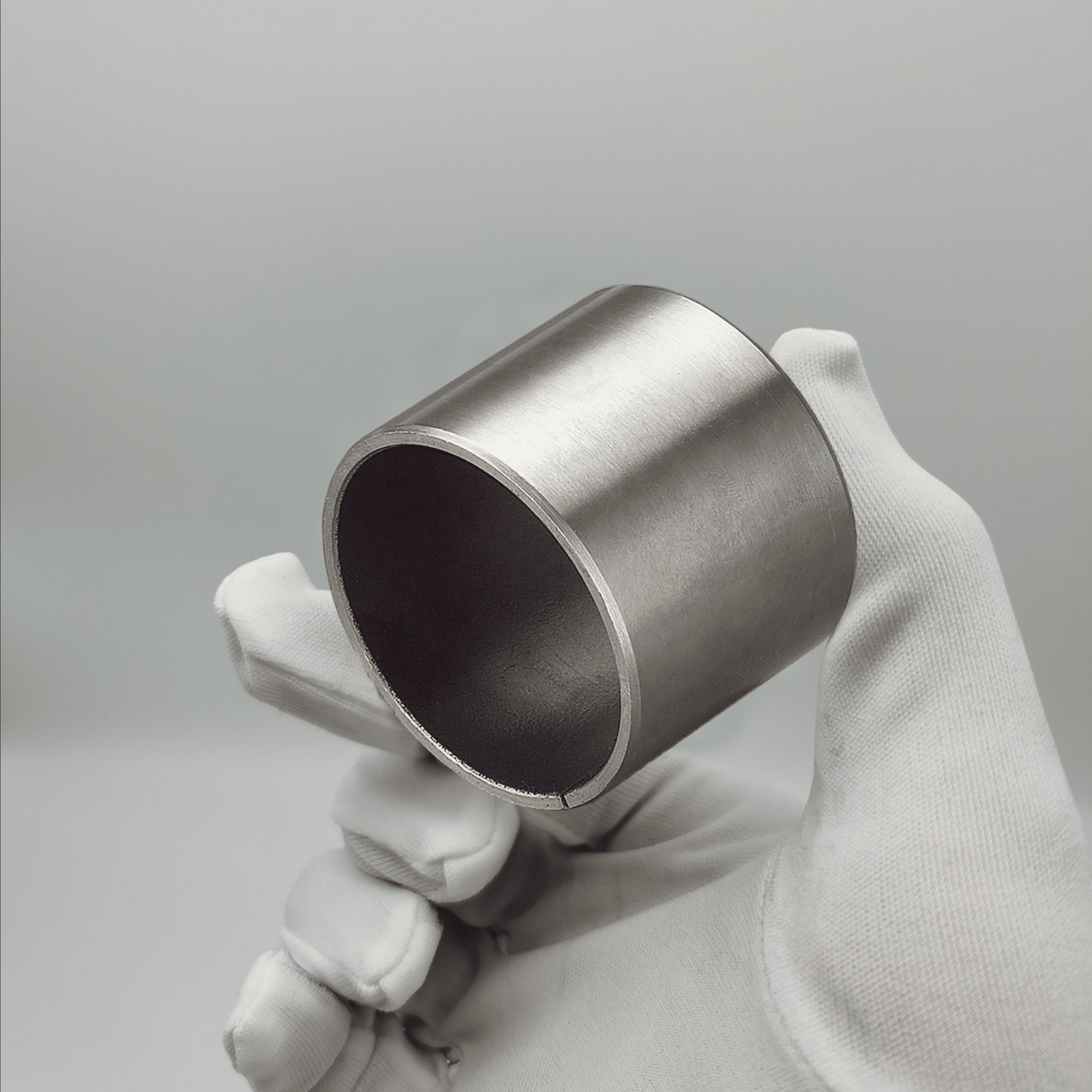 plain bushes and metal/polymer composite plain bearings