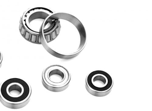 ball bearings manufacturer