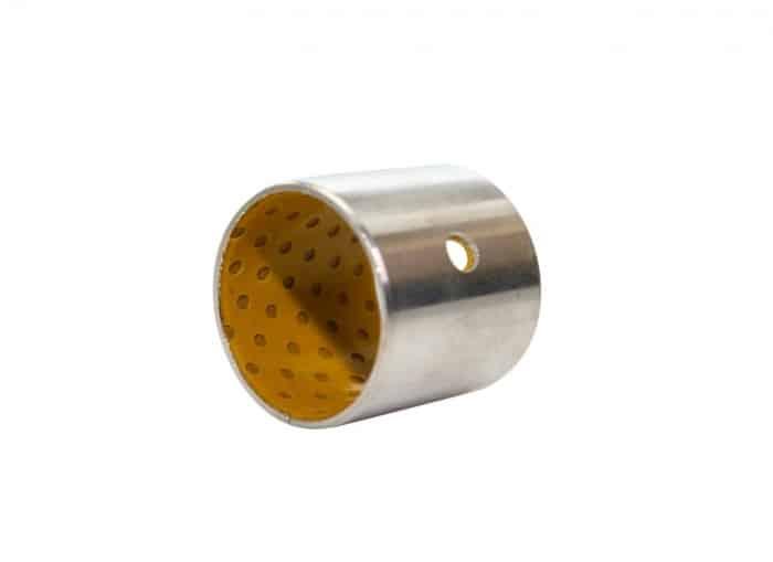 non-lead boundary lubrication bearings.