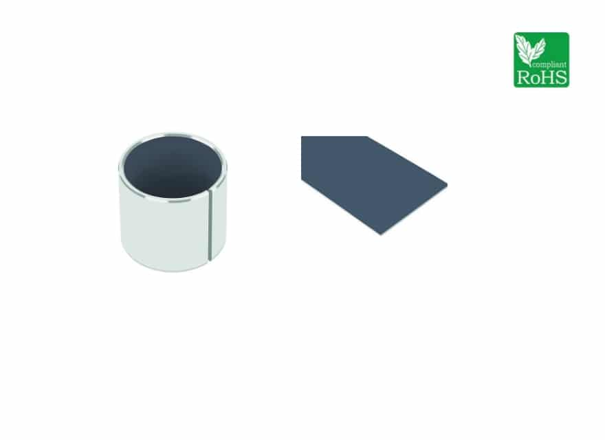 ptfe bushes made in china