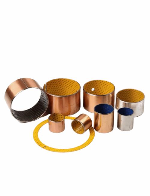 Material: Steel-Bronze/POM