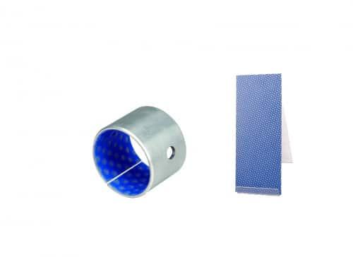 wrapped-dry-sliding-bearings