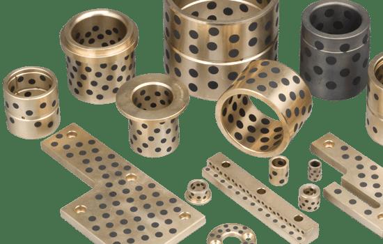 bronze bearings