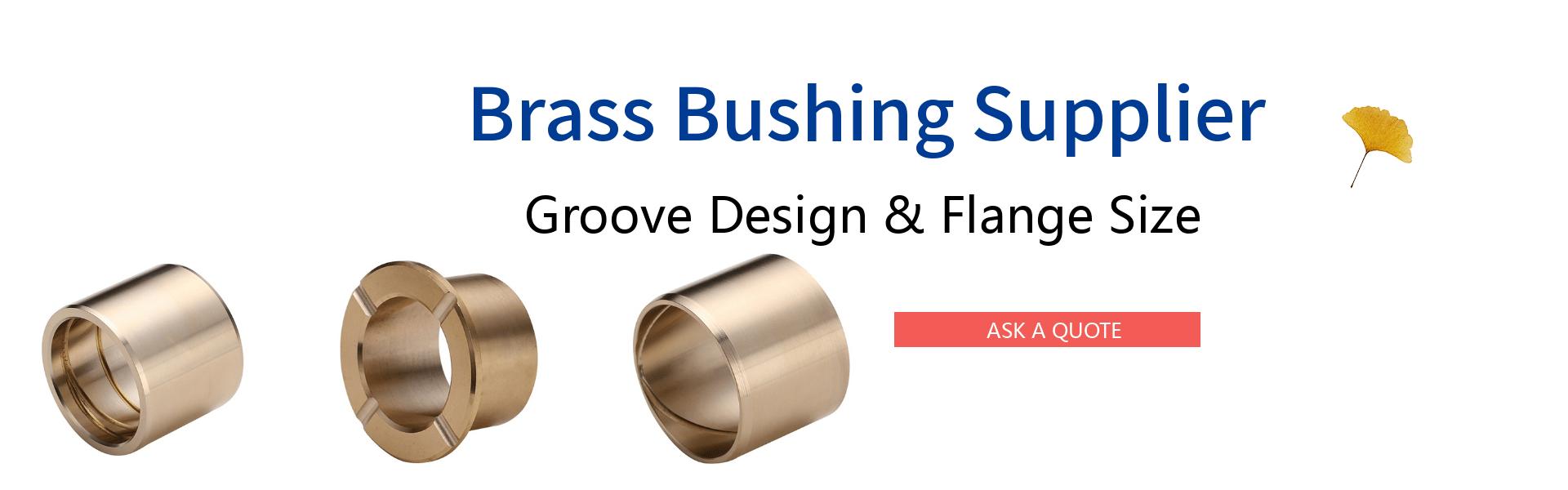brass bushings supplier