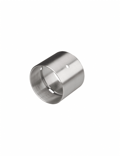 High tin aluminum plain bearing