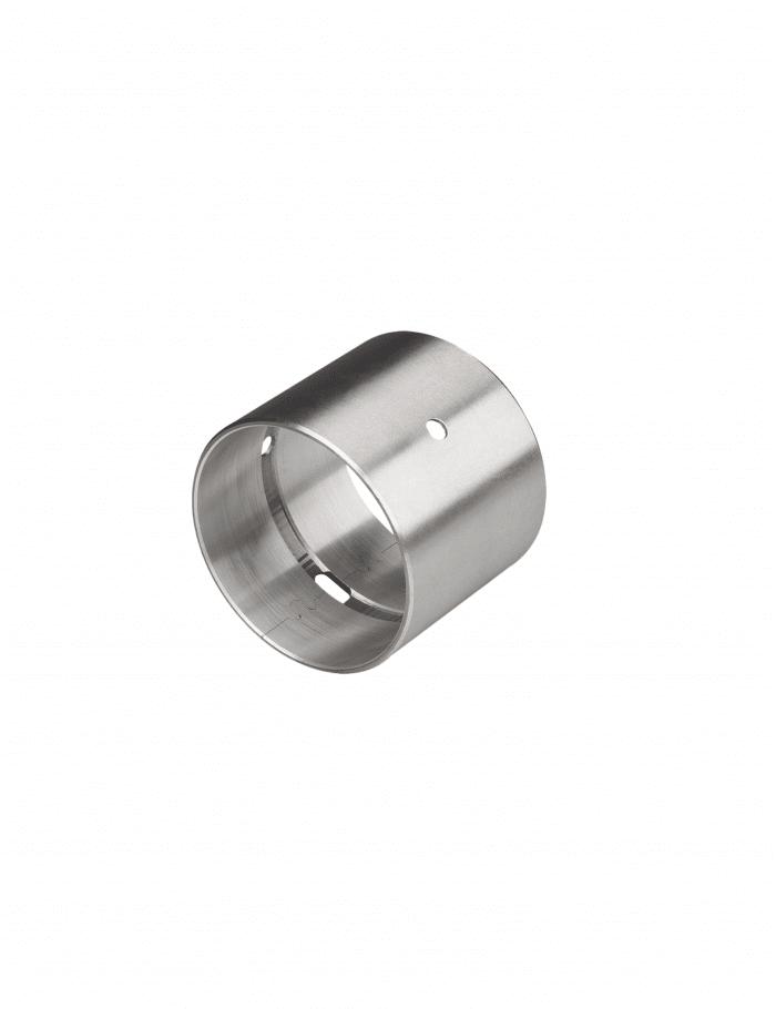 High tin aluminum plain bearing