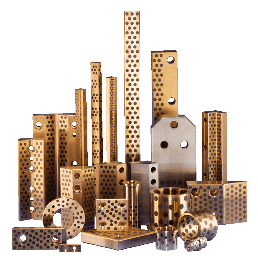 aluminum bronze bushings catalog