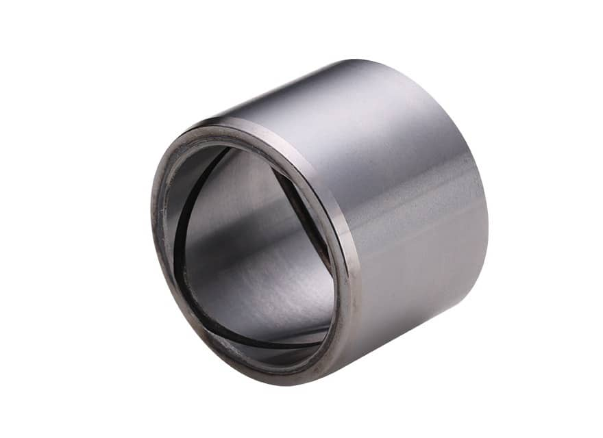 HARDENED STEEL BUSHINGS