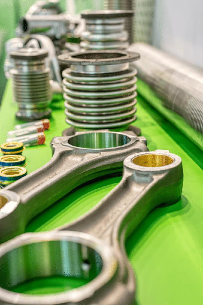 bimetal bearings Connecting rod bush