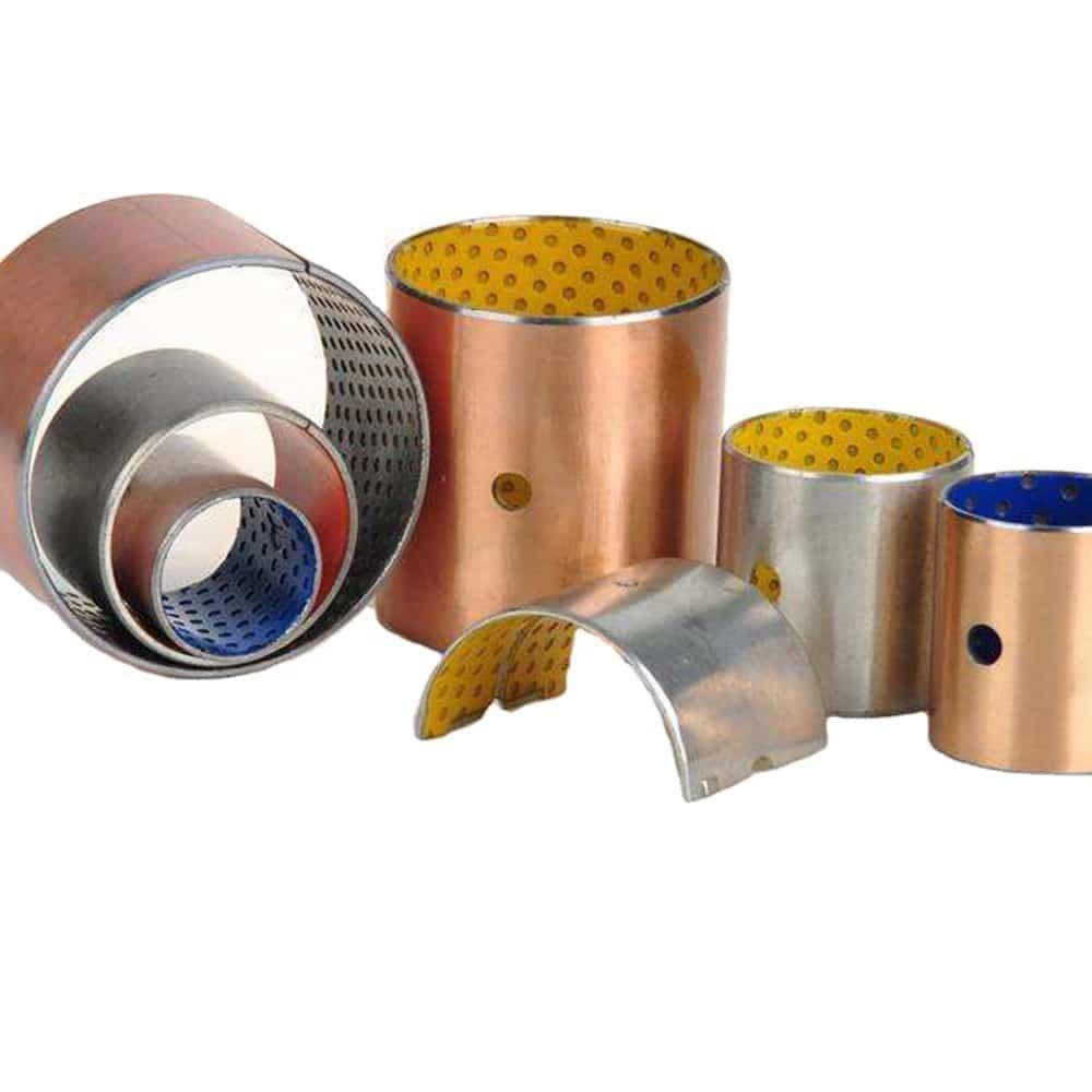 pom composite bushings bearing