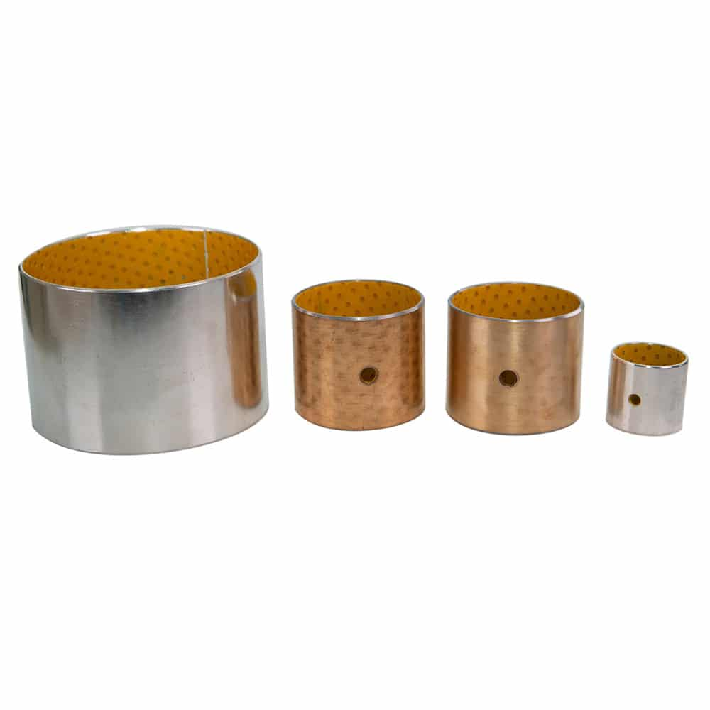 pom-plain bearings