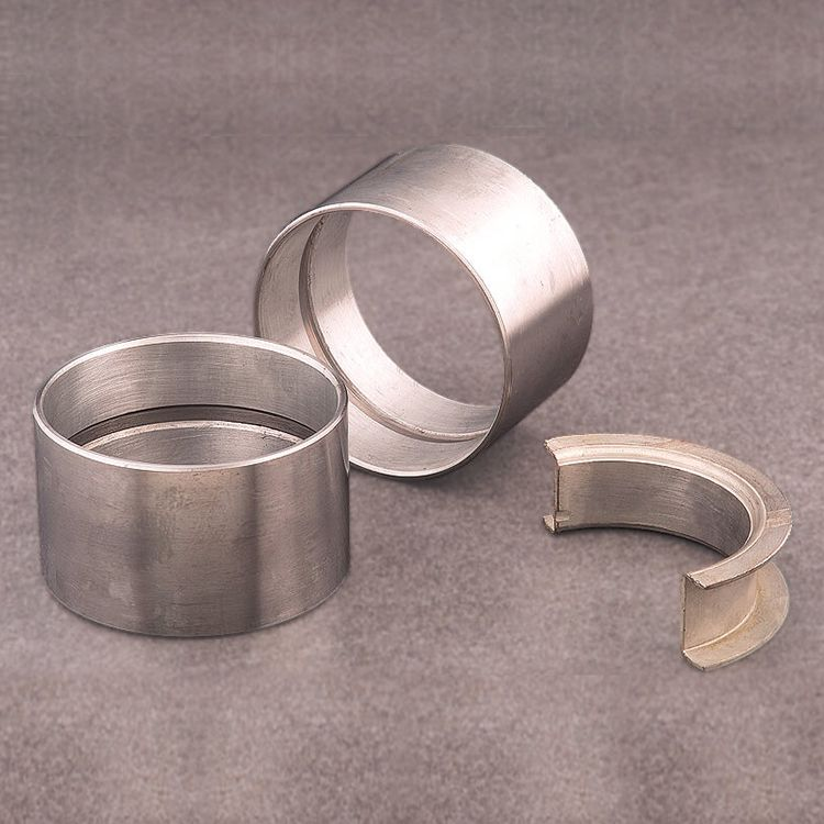 High tin aluminium bearingBimetal strip from tin-aluminum alloy, Bimetal Bearing for internal combustion engine connecting rod.