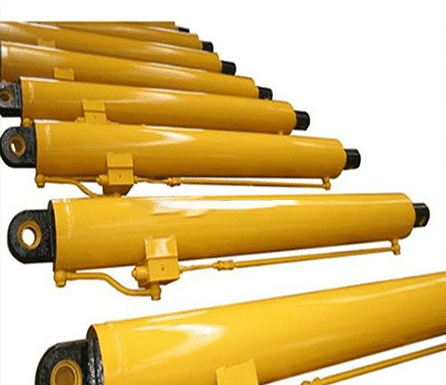 AGRICULTURAL MACHINES – HYDRAULIC CYLINDERS