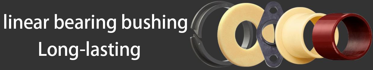 plain bearings & plastic bushings