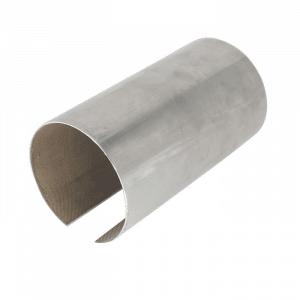 PTFE Kevlar Woven Bearing Stainless Steel backed Bushings