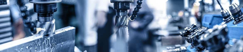 Machine tools bearing