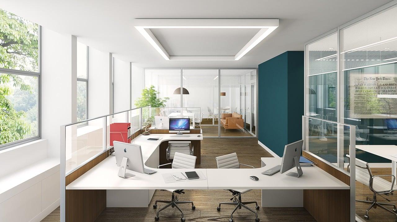 office bearing