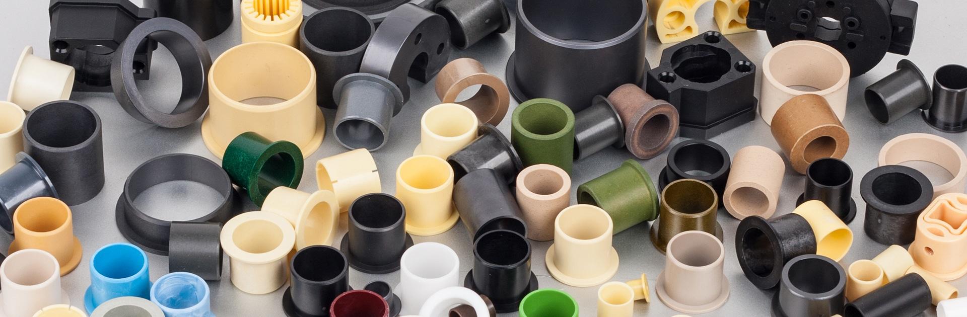 Plastic Linear Bearings