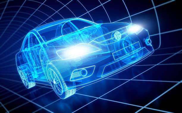 new energy vehicle bearing