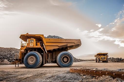 Mining bushing