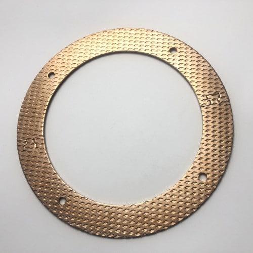 diamond bronze washer
